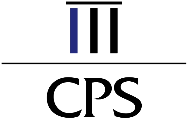 Logo CPS Steuerberater
